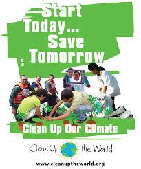 Akcja Sprzątanie Świata 2016.